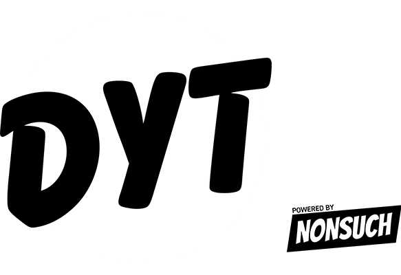dytlive.co.uk / @dytlive